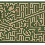 2014 Maze