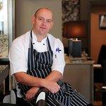 Trevor Hambley (Chef-Patron)