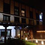 Mejor hotel de Irún