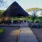 Foto de Kijereshi Tented Camp
