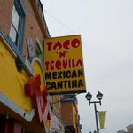 Taco & Tequila