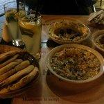 Foto van Hummus Bar - Tompa Street