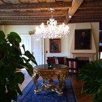 Foto de Alchymist Prague Castle Suites