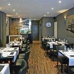 Photo de Restaurant Seasons