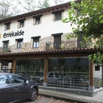 Photo de Hotel Errekalde