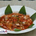 """"""" Pa Nang """" Curry"""