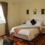 Comfortable en-suite Rooms