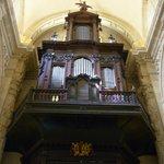 Iglesia del San Salvador