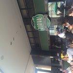 Dorival Bar e Parrila