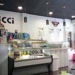 Foto de Cafetería Capricci