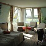 Panorama Zimmer 401