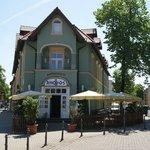 Restaurant Rhodos Bernburg