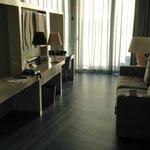 Hotel Oitavos, sitting room