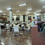 Sesc Pousada de Araxá - Restaurante