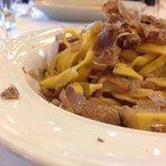 Foto di Aquila Nera ristorante pizzeria