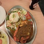 Huge and extremely delicious crab that we had!!