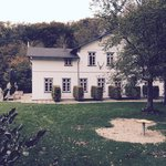 Forsthaus Friedrichsruh