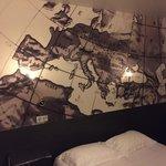 Chambre 204