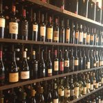 400 + Great wines available by the glass!