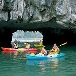 Halong Bay Tours - Day tours