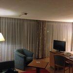 inside room 112 / b