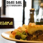 Brass Rail Restaurant