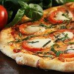 Margehrita Pizza