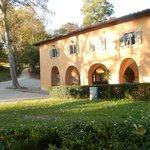 La Locanda di Villa Demidoff