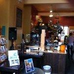Foto di Cafe Creperie