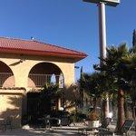 Best Western Motel Cajon Pass