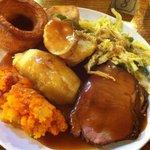 Sirloin Sunday Roast