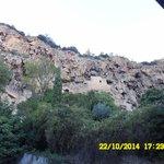 le rocher de cotignac