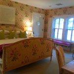 Room 07 - Lake View, 2nd floor