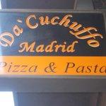 Foto di Da Cuchuffo Madrid