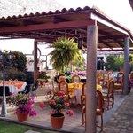 Foto de Hotel La Veranda