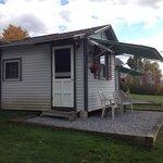 My cabin, #19