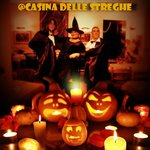 Halloween Party 2014 @ Casina delle Rose