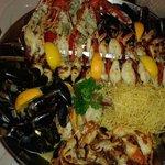 crustacés et fruits de mer... pour 3 personnes !