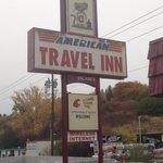 Foto de American Travel Inn