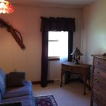 Capiz Room, other angle