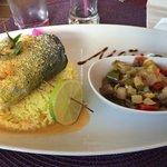 Photo de Métis restaurant