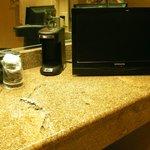 Foto de Horseshoe Casino and Hotel