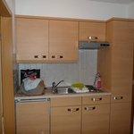 Aparthotel Kleinwalsertal Foto