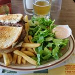 Foto de Flying M Restaurant