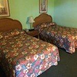Photo de Desert Hills Motel