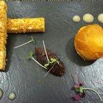 Speculoooooooos foie gras!!! ;-)))