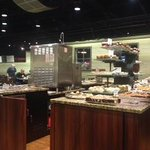 Wheeling Island Buffet | The Islander Buffet