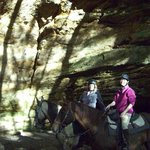21 horse cave