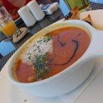 soups u sir