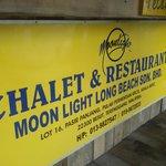 Foto de Moonlight Chalet